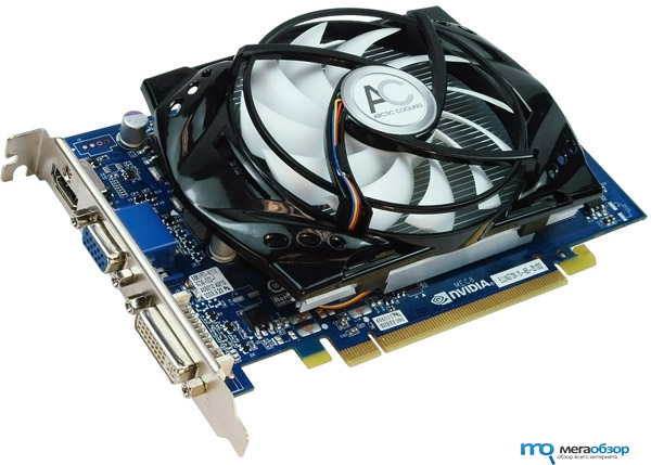 Обзоры и тест Elitegroup GeForce GT240
