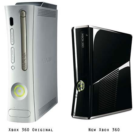 Xbox 360 Slim обзор приставки и характеристики